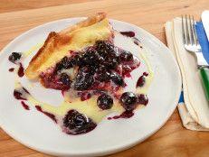 Vanilla Dutch Baby (Puffed Pancake) | Recipe in 2020 ...