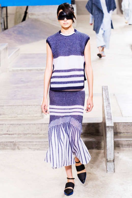 Kenzo Ready-to-Wear Collection Spring/Summer 2015
