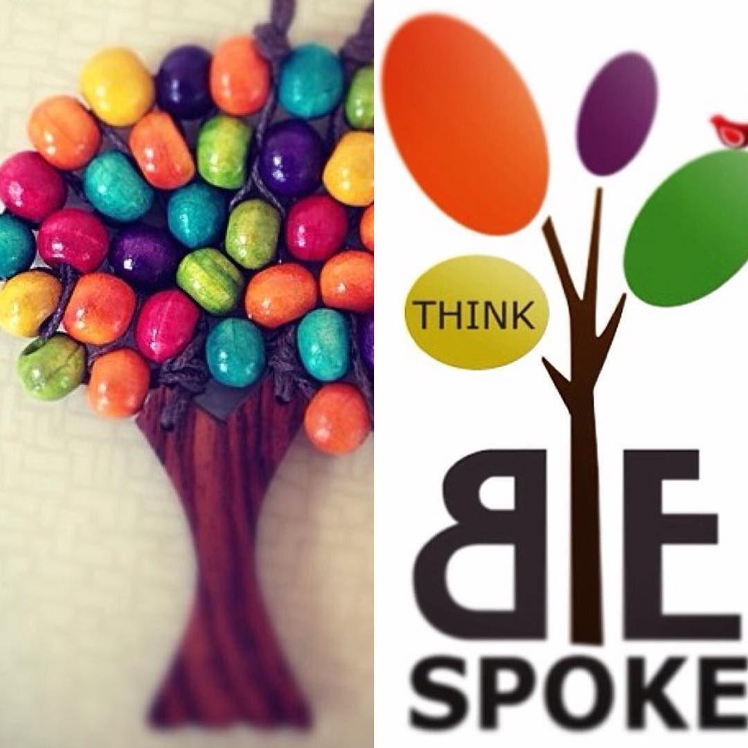 The Thinkbespoke Tree And Logo Is Symbolic Of Why I Do What I Do