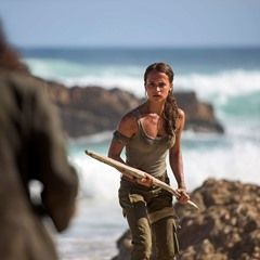 First pictures of Alicia Vikander as Lara Croft in Tomb Raider (330863)