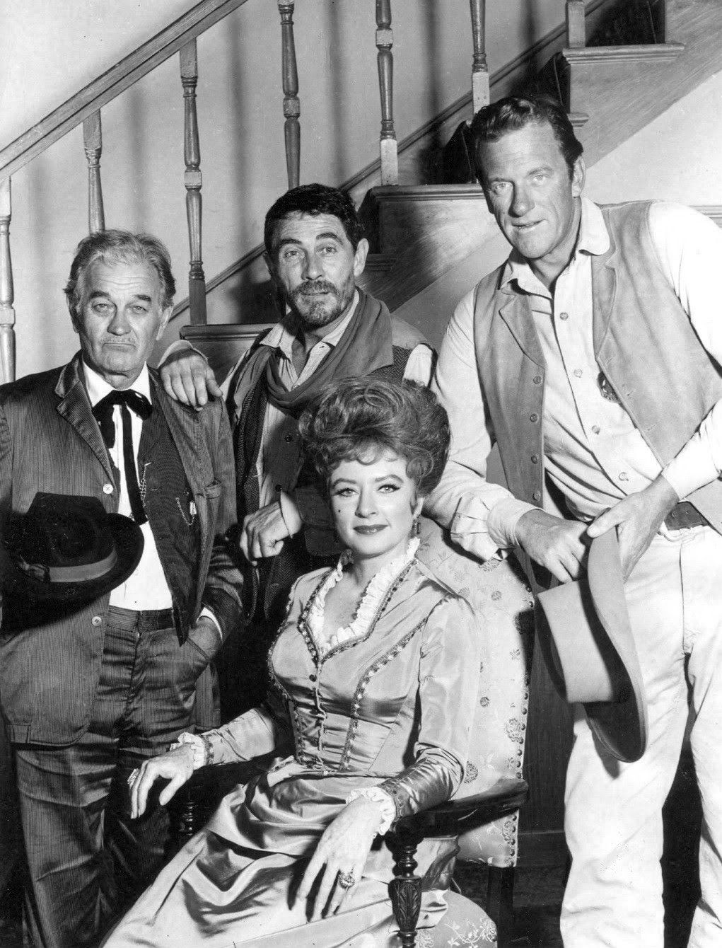 Image result for gunsmoke cast
