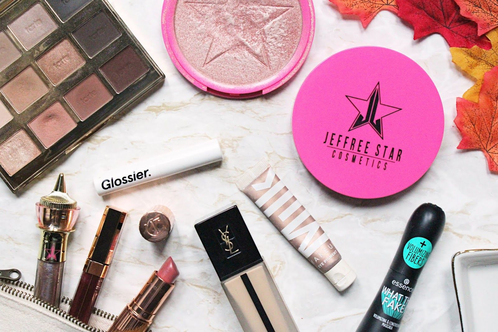 My Autumn Makeup Must Haves Fall makeup, Makeup must