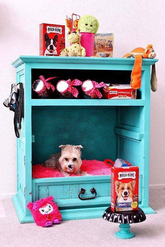 40+ Unique DIY Dog Beds Ideas You Cannot Wait to Copy