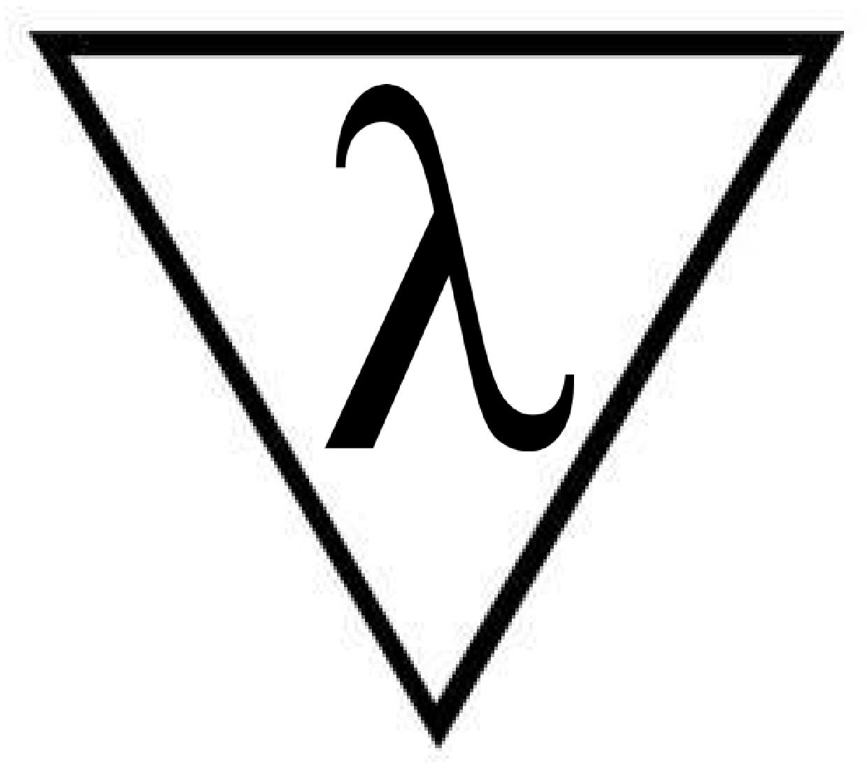 from Flynn gay symbol triangle