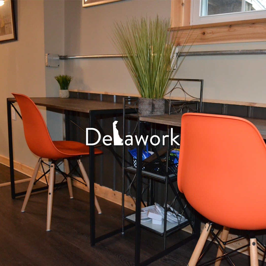 Pin by Delawork on Coworking Space Delaware Creative
