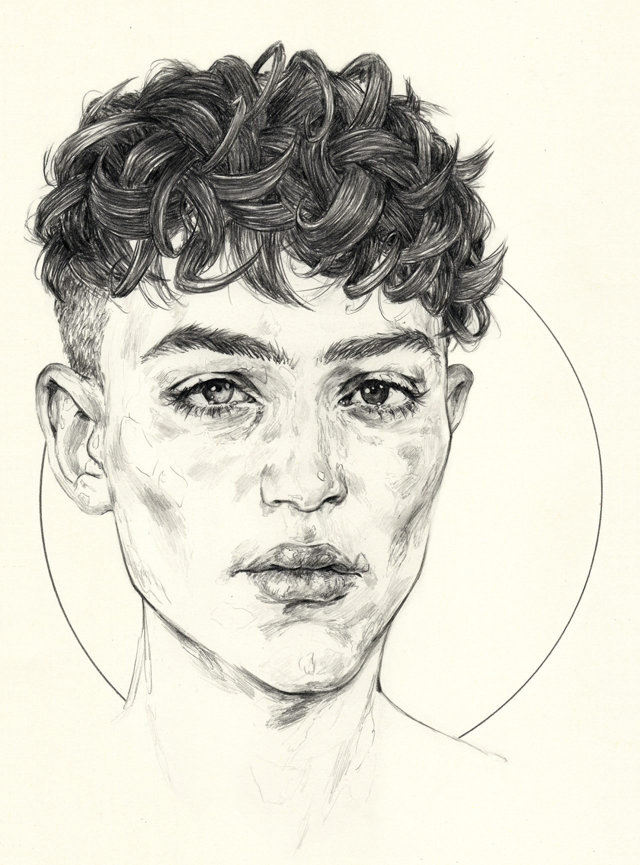 Adria Mercuri | ARTWORKS| in 2019 | Art sketchbook, Art ...
