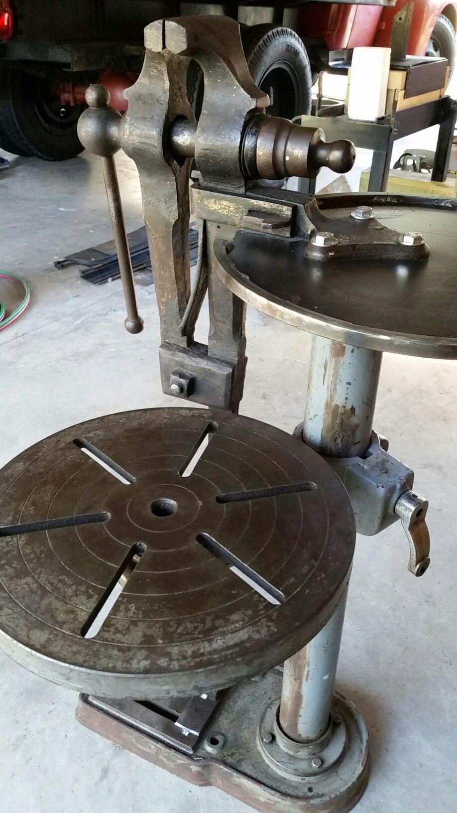 Blacksmith Post Vise Iron Pinterest Blacksmithing