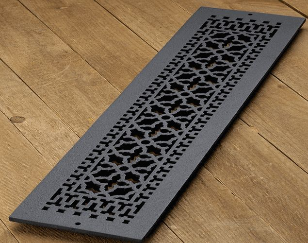 Decorative Vent Covers Grilles Cast Iron