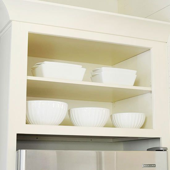 Low Cost Kitchen Cabinet Makeovers: Low-Cost Cabinet Makeover Ideas You Have To See To Believe