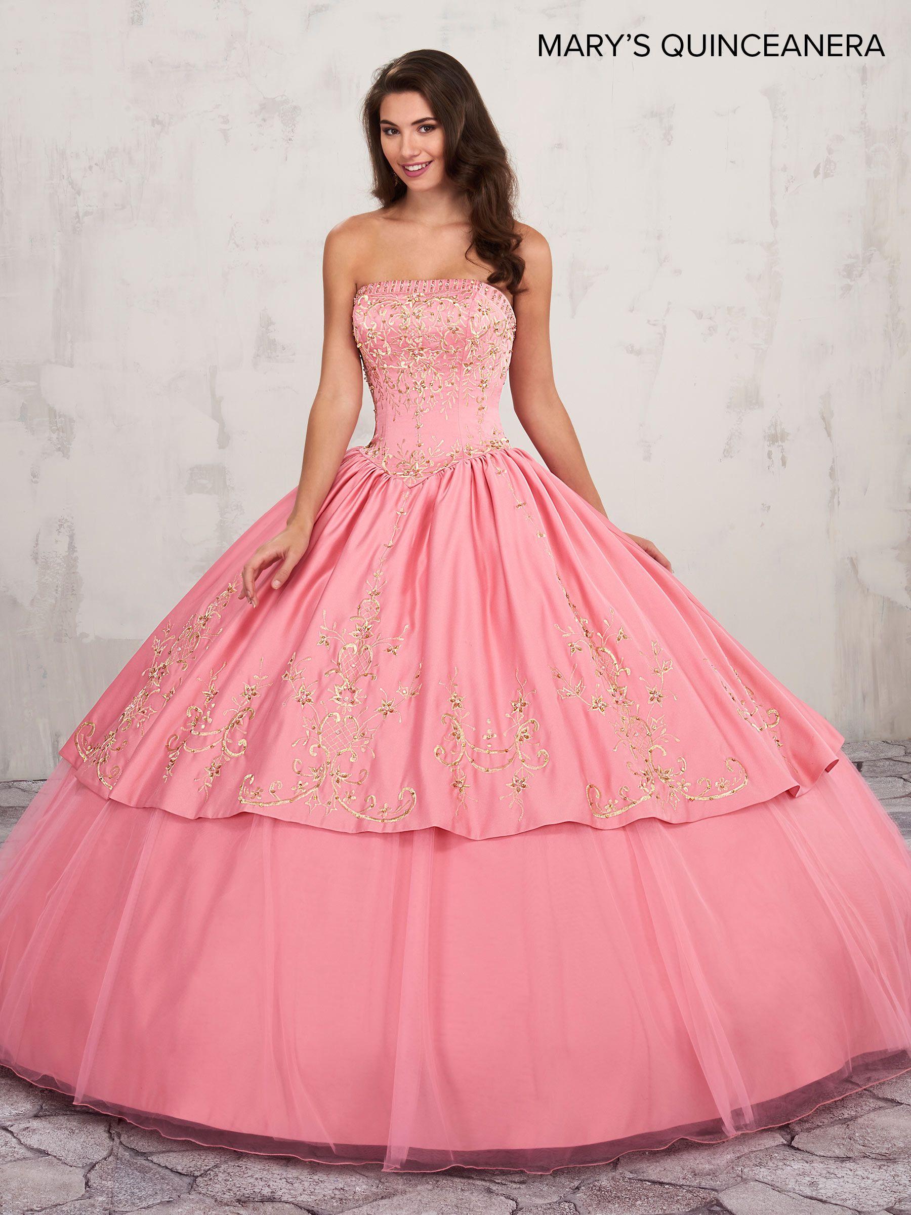 Style MQ2019 | sip pretty.... | Pinterest | Vals, Vestido de gala y ...