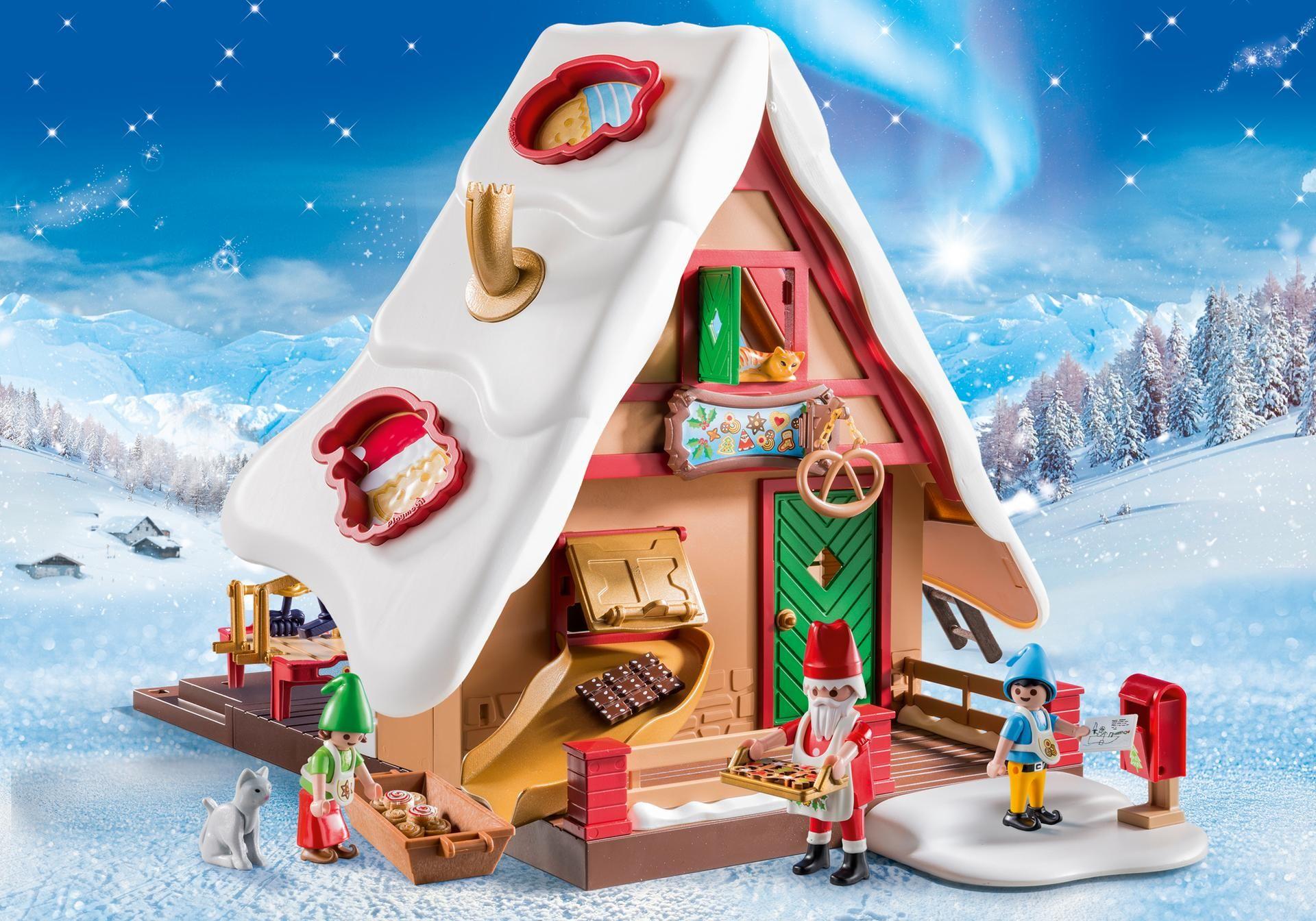 Http Media Playmobil Com I Playmobil 9493 Product Detail Christmas Toys Playmobil Cool Toys