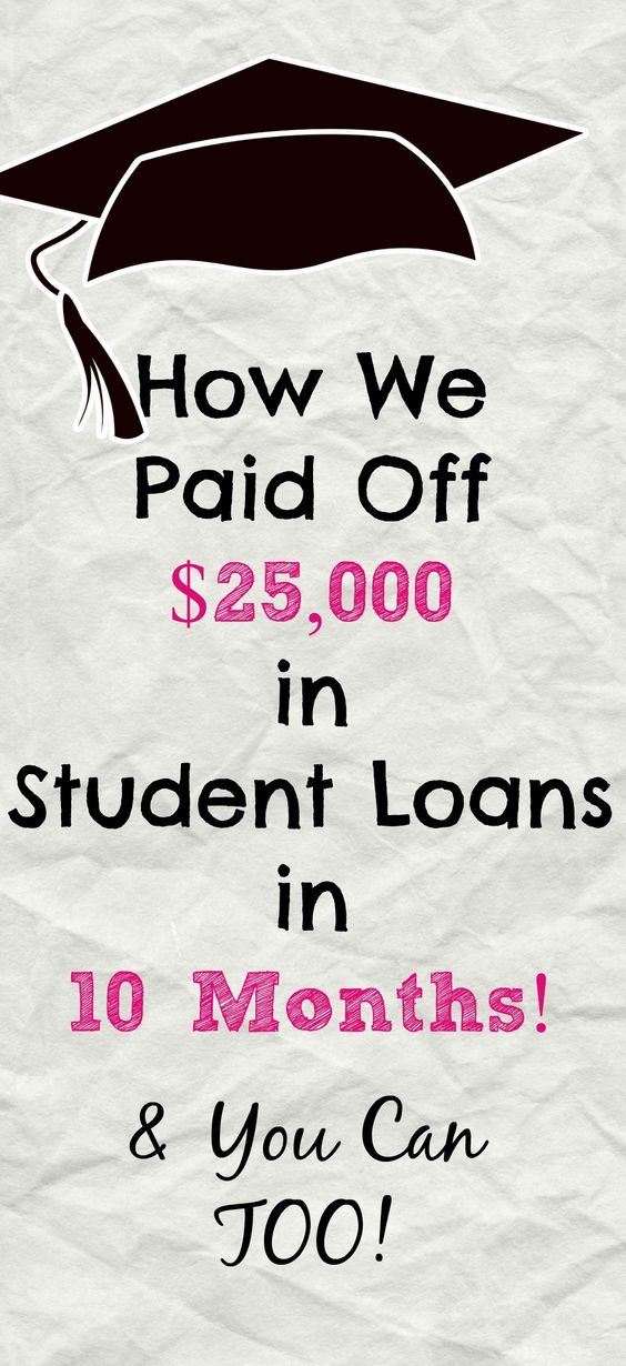 How We Paid Off $25,000 in Student Loans in 10 Months Paying Off - zero based budget spreadsheet dave ramsey