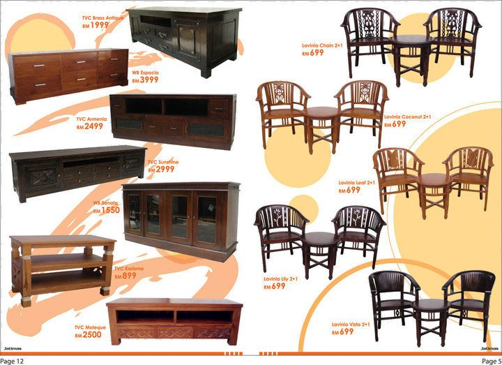 furniture home catalog