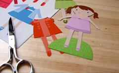 material for preschool teachers (Swedish)