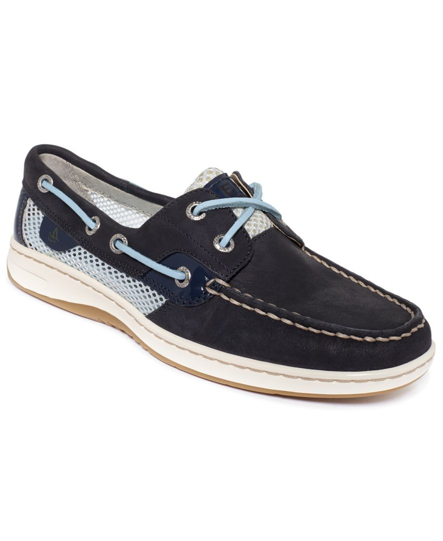 Sperry Women's Bluefish Boat Shoes