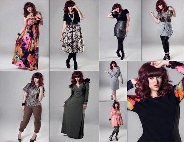 urban plus size clothing for young women | fashion for big women