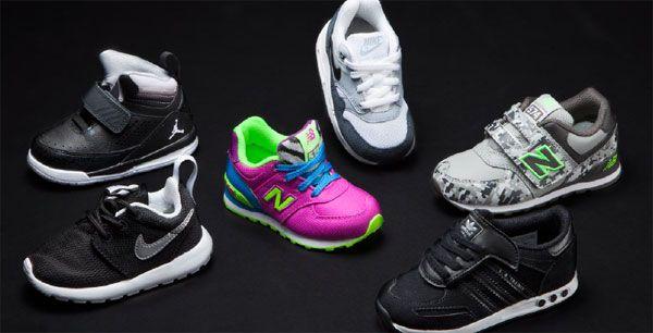 footlocker scarpe adidas per bambini