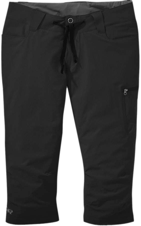 d1a4b8f242 Outdoor Research Ferrosi Capri Pant - Women's in 2019 | Products ...