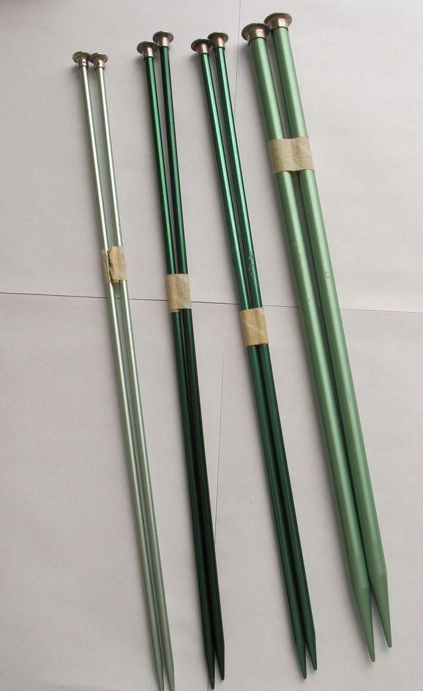 Multi Pack Knitting Needles