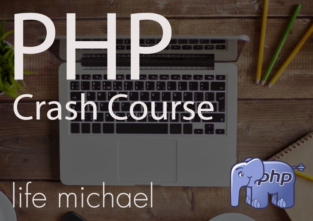 PHP Crash Course [Free Meetup] (With images) Crash
