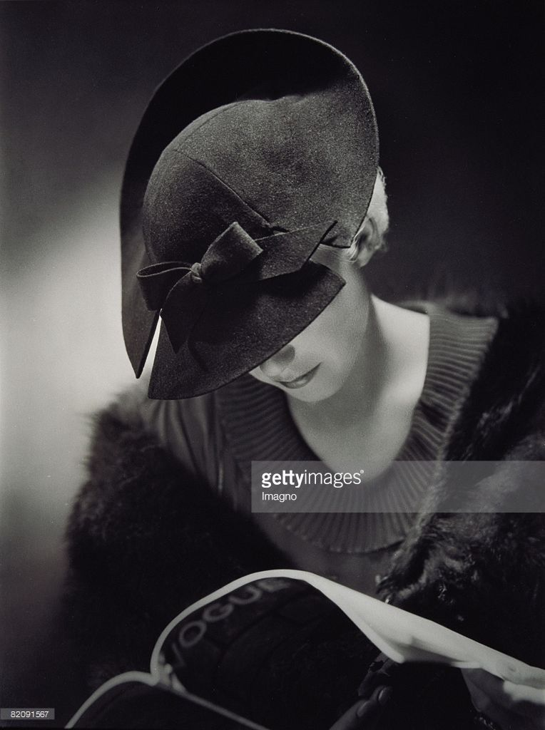 Hat Fashion Germany Around 1930 Photography By Yva Hutmode Germany Fashion Hat Fashion Germany