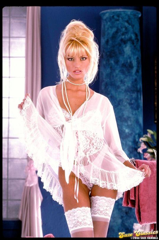 Anita blonde nude pic 58