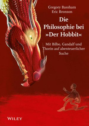 "Die Philosophie bei ""Der Hobbit"".   Mit Bilbo, Gandalf und Thorin auf abenteuerlicher Suche    http://www.wiley-vch.de/publish/dt/books/ISBN978-3-527-50712-2/description"