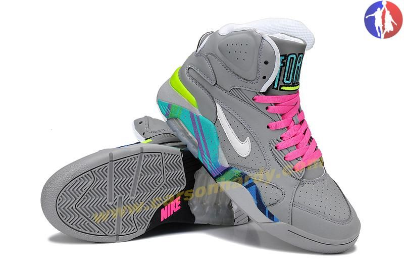 Nike Air Force 180 Mid Wolf Grey   New Kobe 9 Shoes   Nike