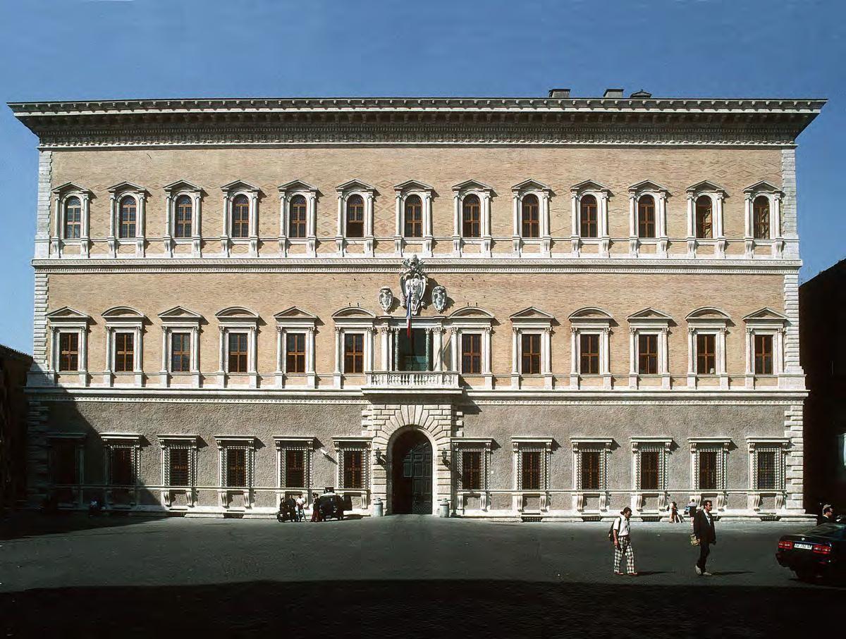 palazzo farnese - photo #10