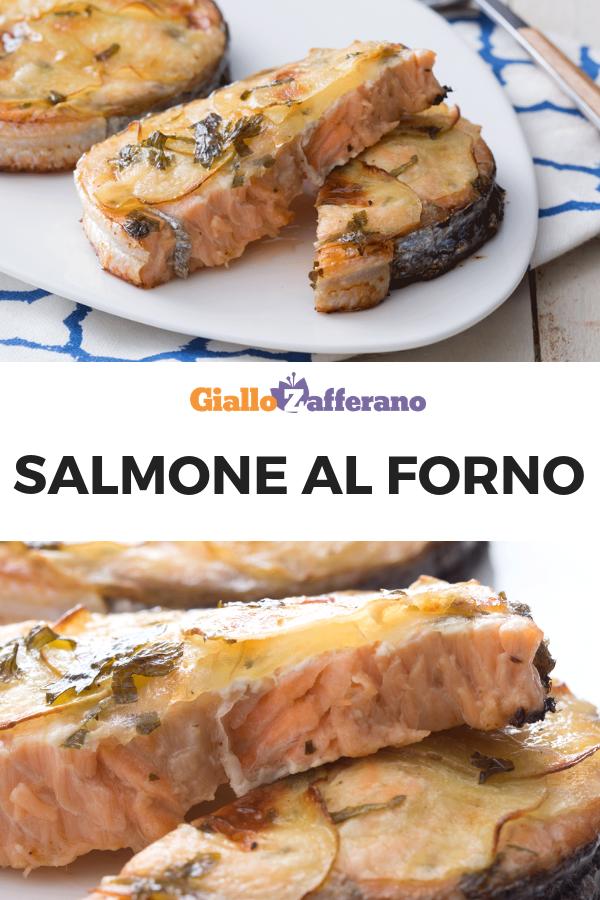 3e7289978c6465eba761a155851efec4 - Salmone Al Forno Ricette