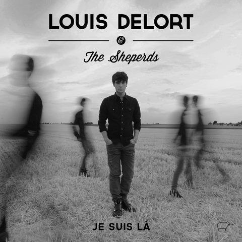 Louis Delort : Dans les coulisses d'un concert pour le clip, Je Suis Là - StarsBlog.fr
