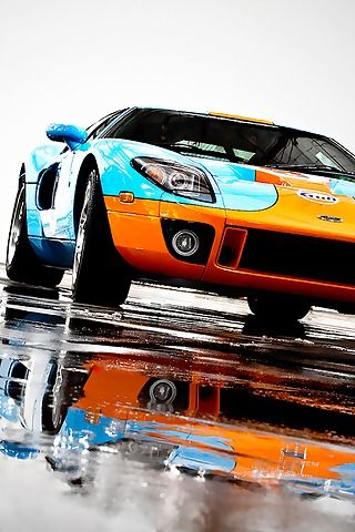 Ford Gt40 Iphone Wallpaper Download Iphone Wallpaper Club