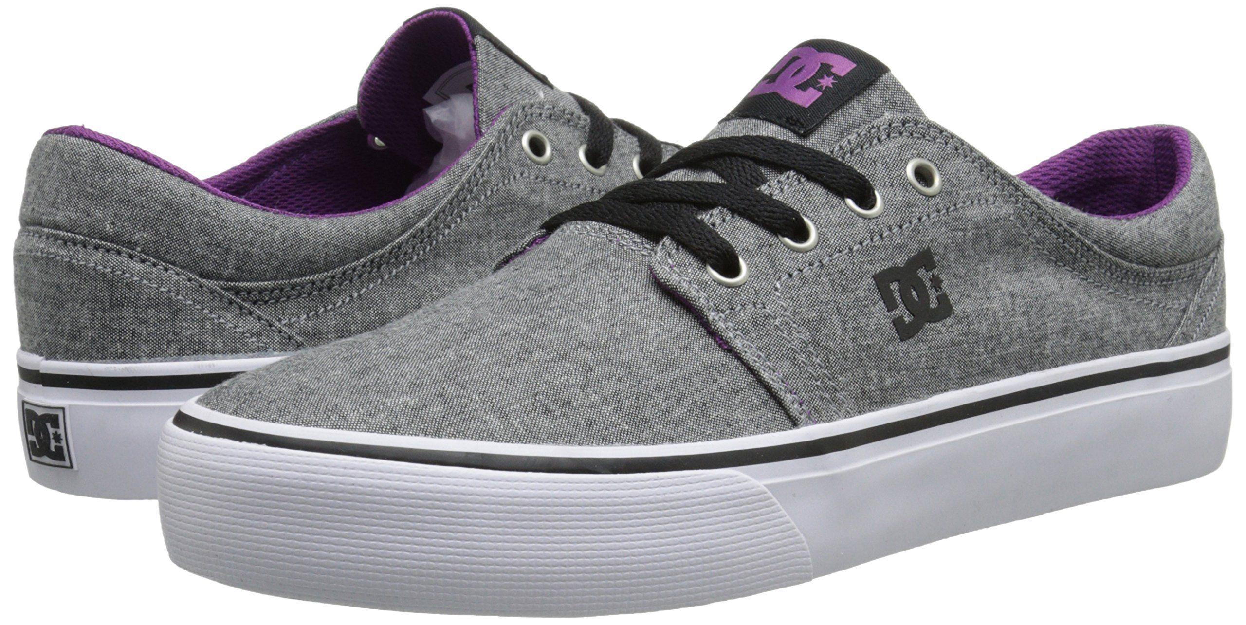 DC Shoes Trase TX SE - Zapatillas bajas para mujer 0fad82be4a974