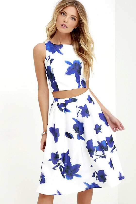 Two Piece Dresses 2 Piece Dresses Two Piece Dress Sets Lulu S
