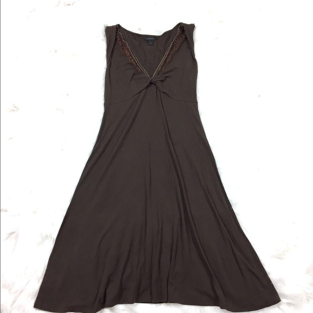 Saleexpress dark brown dress medium products
