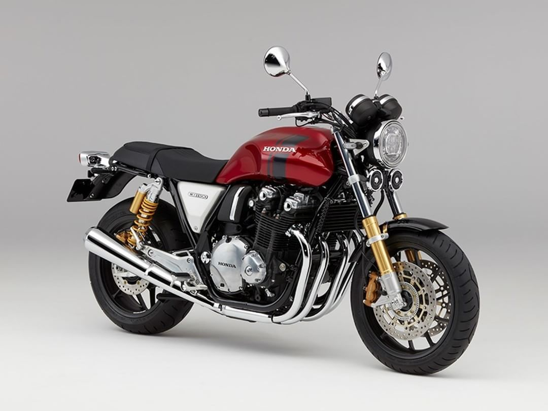 Honda CB1100RS 2017 #motorcycles #bratstyle #motos | caferacerpasion.com