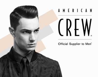 American Crew Contest Website Each year, American Crew puts out a call to determine the best stylists in the world and subject them…