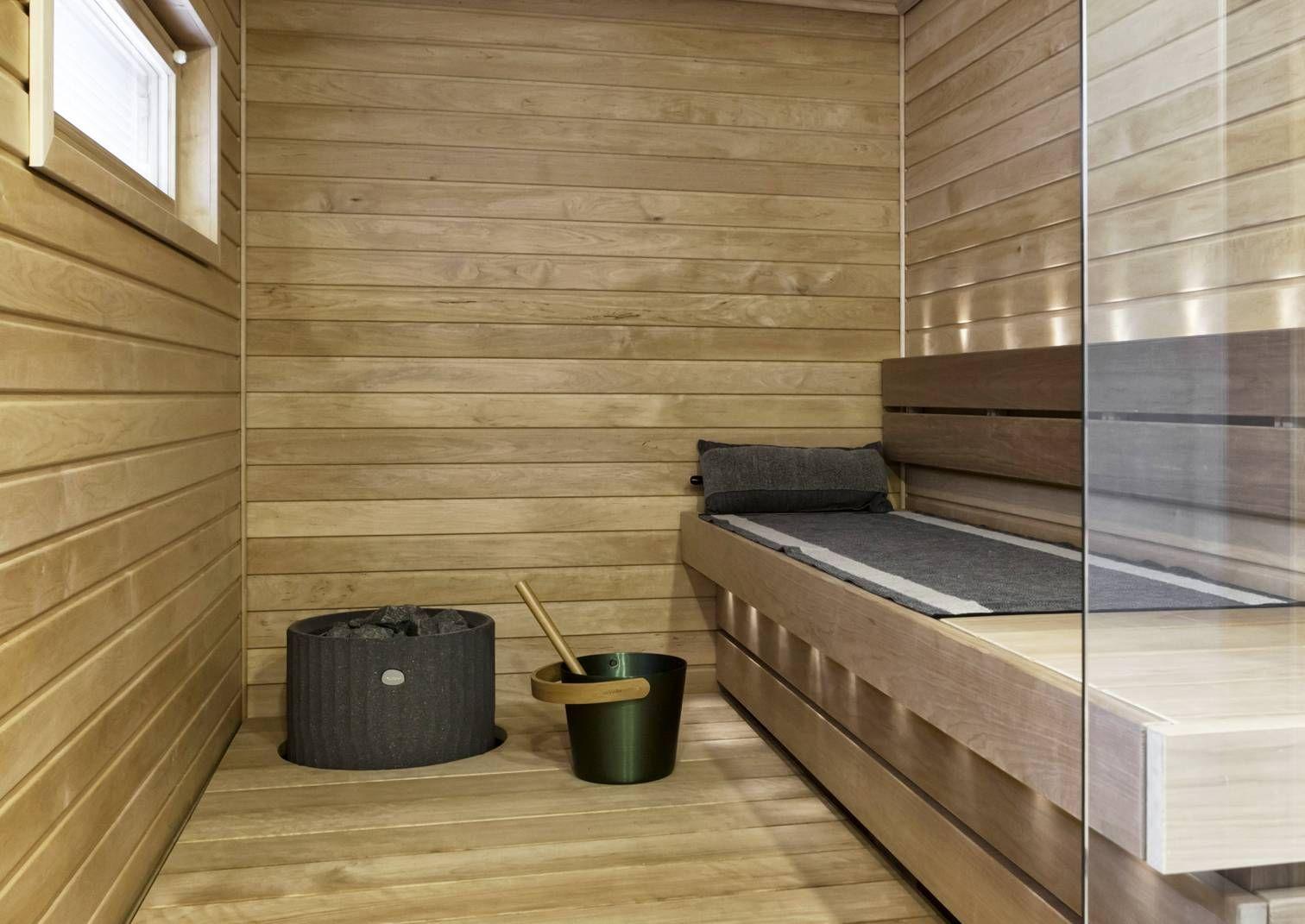 Raati valitsi: Nämä saunatilat toimivat oikeasti | Meillä kotona