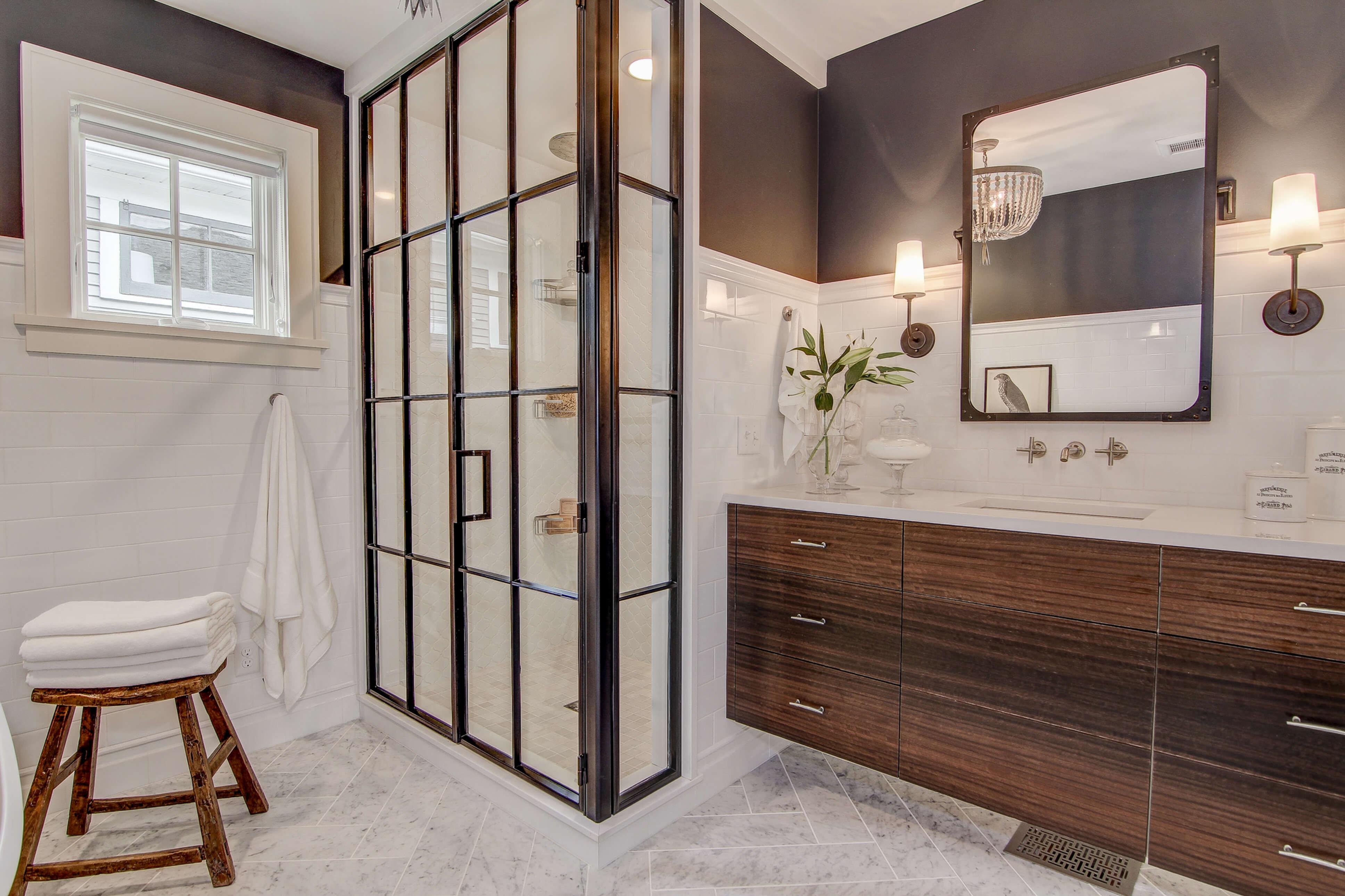 Custom Cabinet Series The Bathroom In 2020