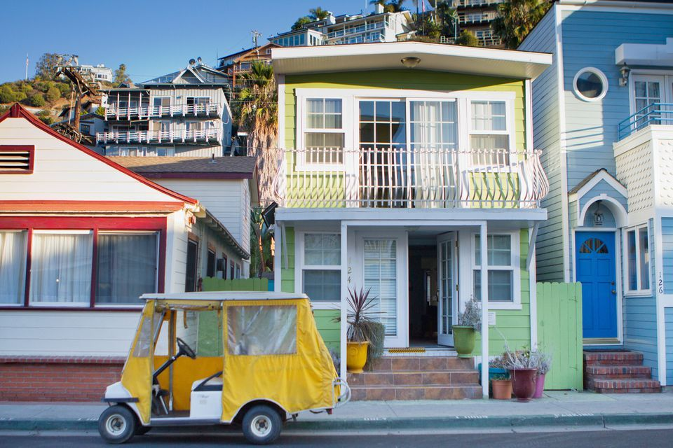 Things to Do with Kids on Catalina Island Island