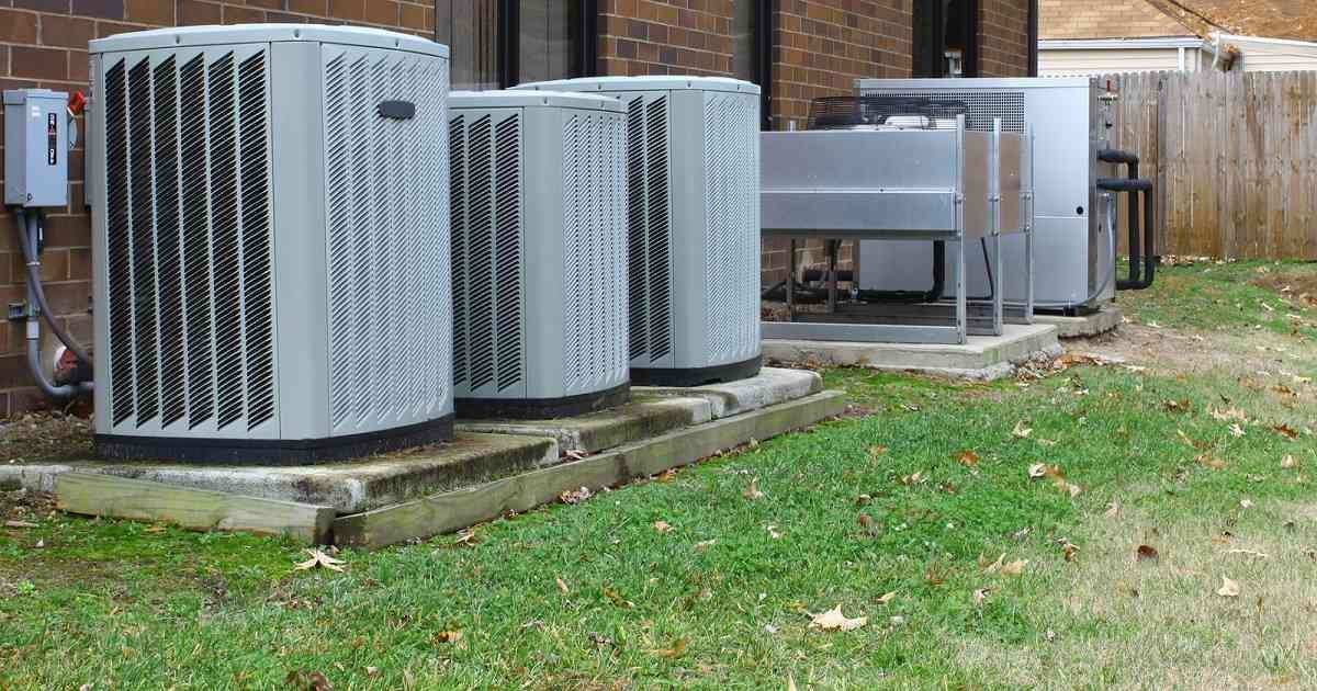 Indoor AC Unit Heating, air conditioning, Ac units, Indoor