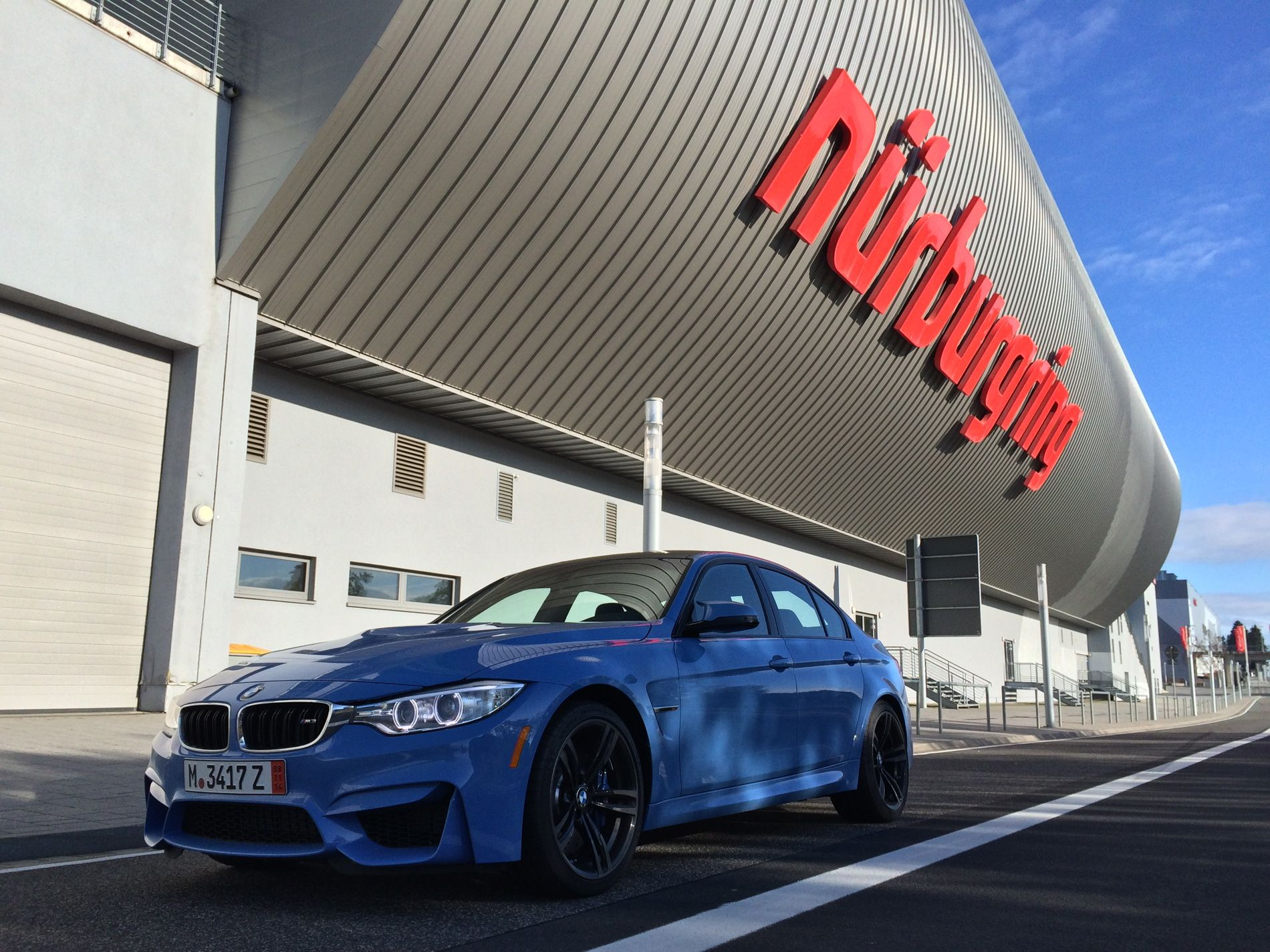 BMW European Delivery >> Bmw European Delivery Why Every Bmw Fan Should Do One Bmw