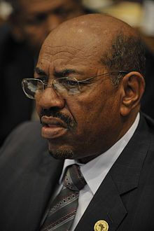 Government: The current leader of Sudan is named Omar Hassan al-Bashir. He currently runs the government, and is the head of state.