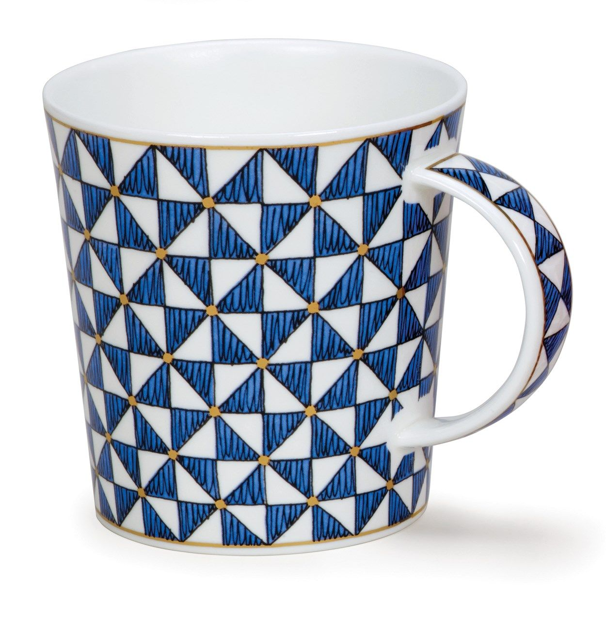 Erlesene Tees, Kaffee & Dunoon Becher vom Kubek, Produkty