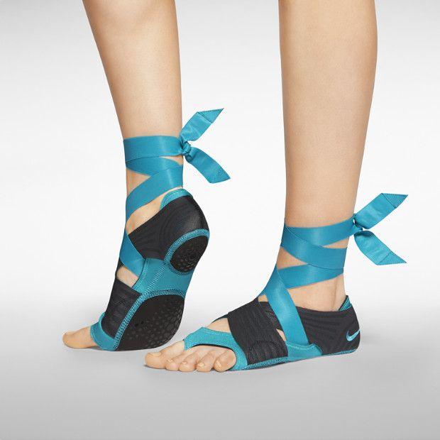 Yoga shoes Nike Studio Wrap Pack Premium 2 Three-Part Footwear System
