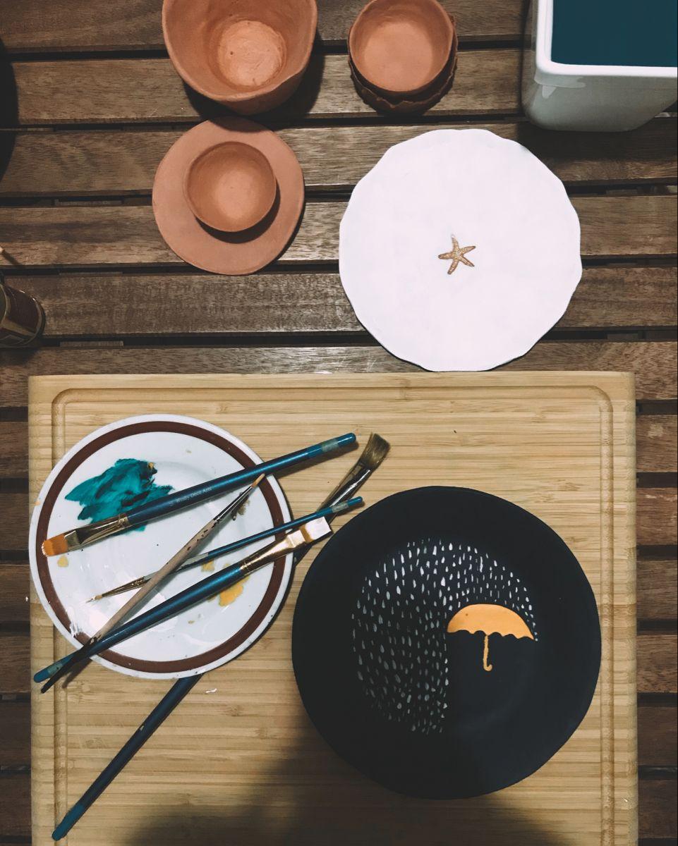 #decoration #dekor #dekorasyon #çerçeve #çerçeveler #homedecor #evdekoru #makrame #macrame #macrameprojects #seramik #seramiksanatı #seramikkase #seramik hamuru #ceramics #ceramicart #ceramicinteriordesign #ceramicpainting #ceramichomedecor