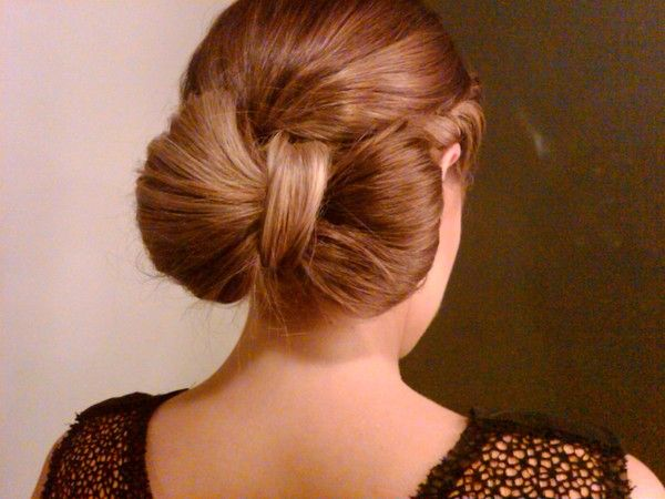 Bow Hairstyle I'm All For The Hello Kitty Hair Bow But This Is A Way I Might Be