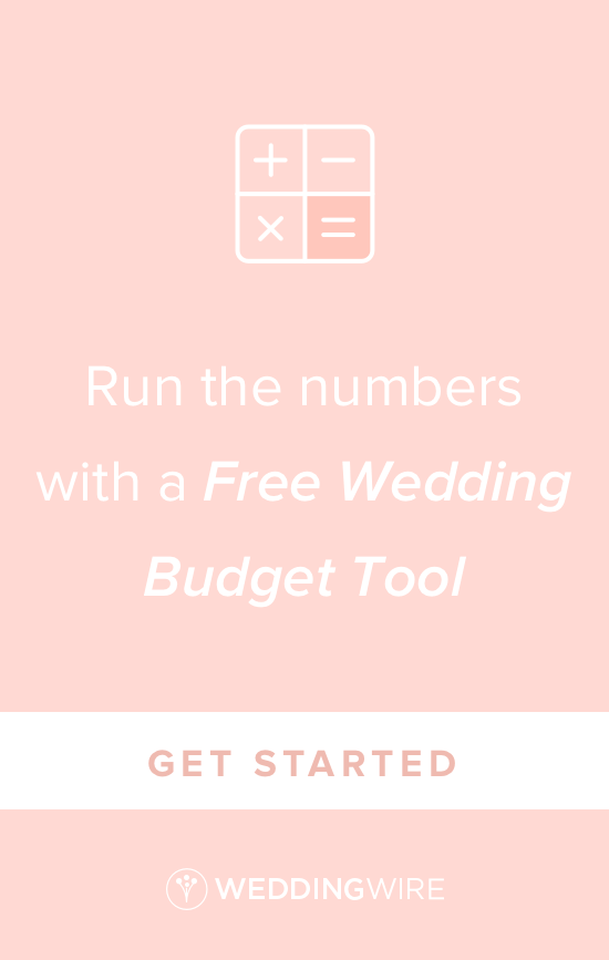 sign up for a free wedding budget tracker make wedding planning