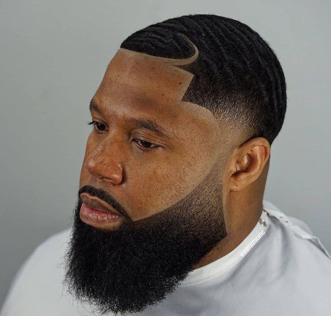 37+ Half moon part haircut ideas in 2021