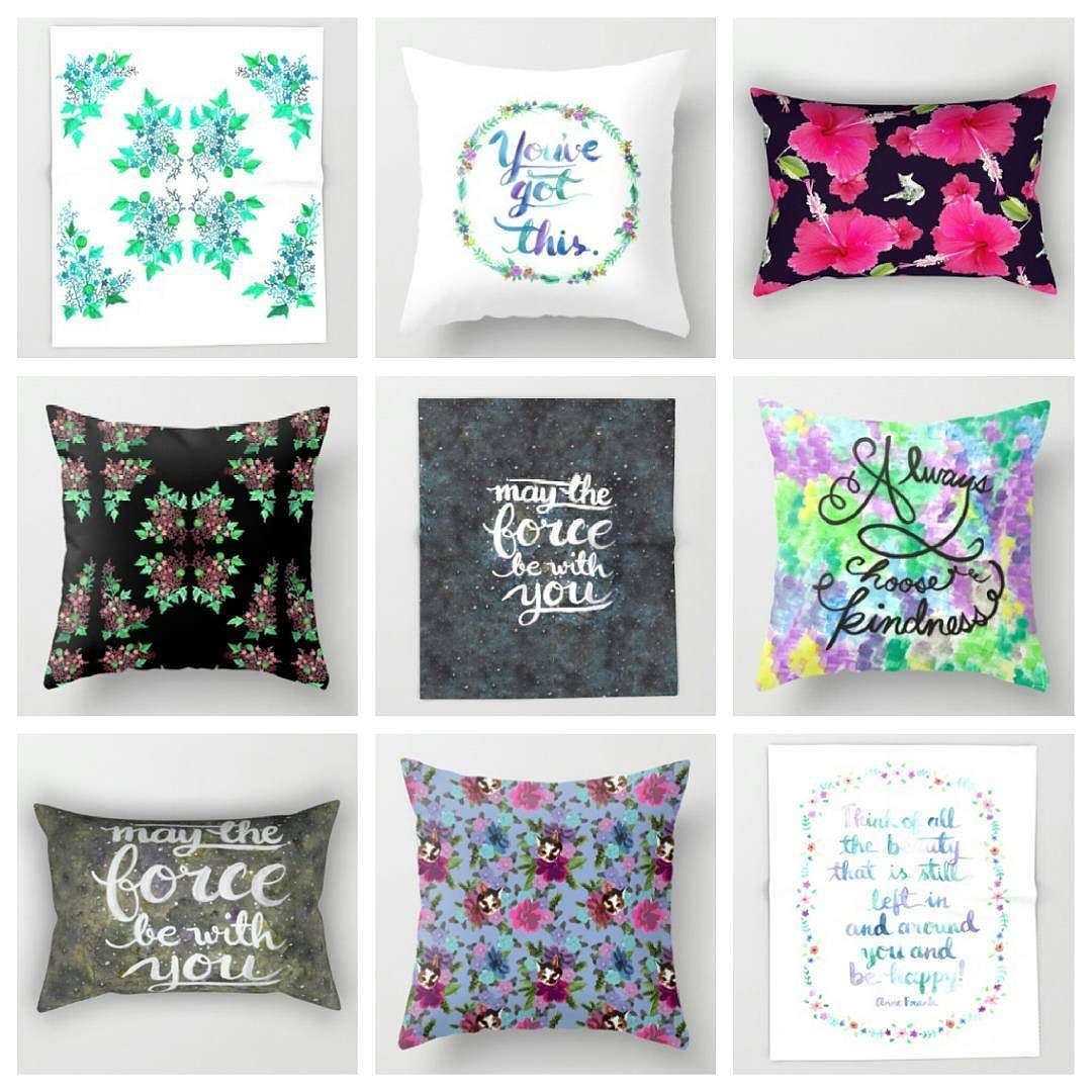 There's another promo for items featuring my art! FREE Worldwide Shipping  20% Off Throw Blankets and Pillows when you order from my Society6 Store. Just click on the promo link below or you can find it in my bio! Promotion expires February 7 2016 at Midnight Pacific Time. Free Shipping offer excludes Framed Prints and Canvas Prints  http://ift.tt/1nVK3e9  #Society6 #Belltzu #Art by belltzu